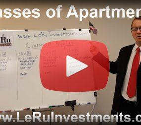 apartment investing; apartment classes; apartment investments;