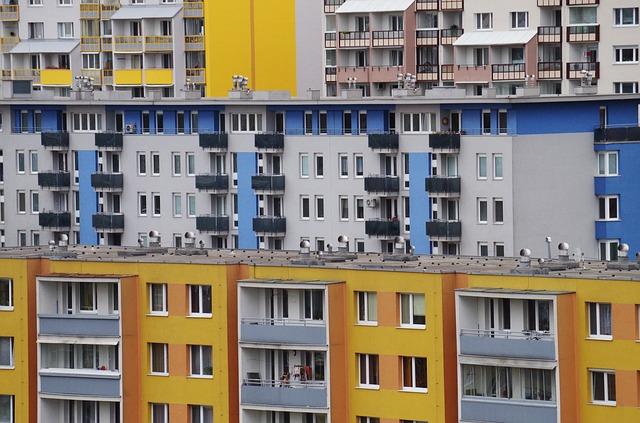 apartment investing;